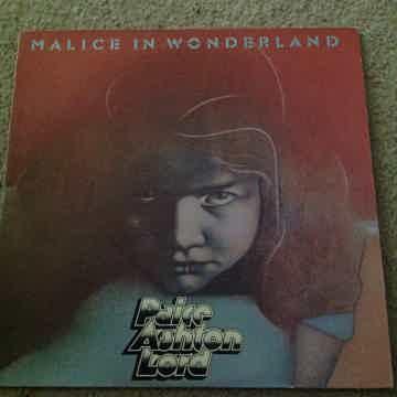 Paice Ashton Lord(Deep Purple) - Malice In Wonderland W...