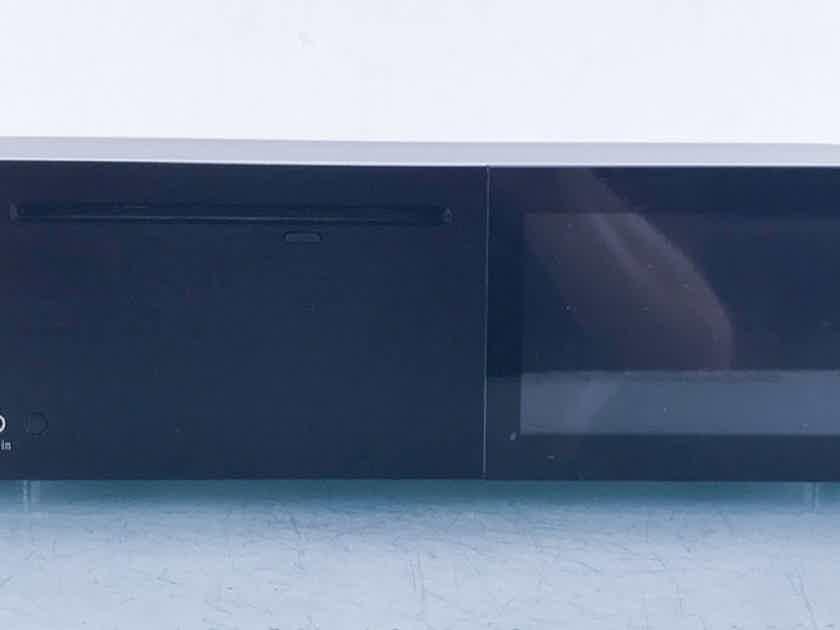 Cocktail Audio CA-X40 DSD HD Network Server CD Ripper; 32bit DAC; Streamer (15452)