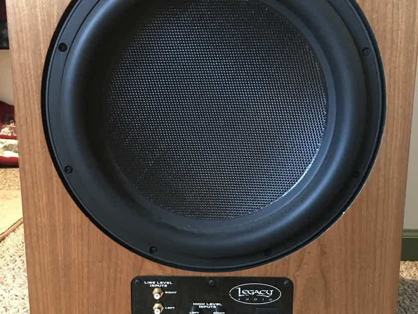 Legacy Audio Subwoofer  Point One XD