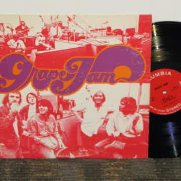 "Moby Grape ""Grape Jam"" - Greatest Hits"" Columbia MGS 1 ..."
