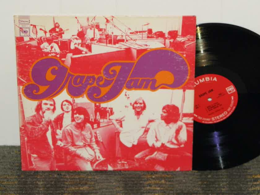 "Moby Grape ""Grape Jam"" - Greatest Hits"" Columbia MGS 1 <360> 2 eye label"