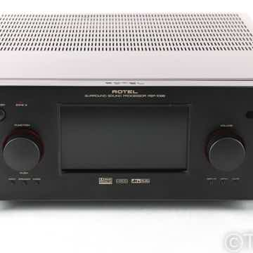 Rotel RSP-1098 7.1 Channel Home Theater Processor