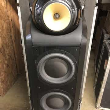 B&W (Bowers & Wilkins) 800D Single Speaker, Crazy Badas...