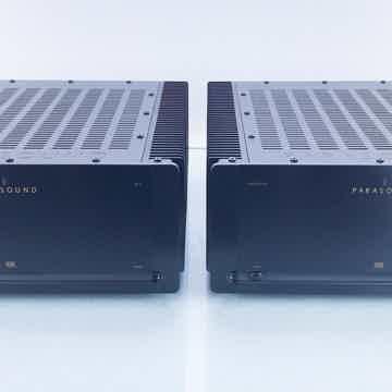 Halo JC1 Mono Power Amplifier