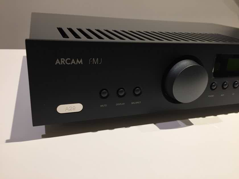 Arcam FMJ-A29 integrated amplifier