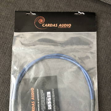 Cardas Audio High Speed Serial Bus USB
