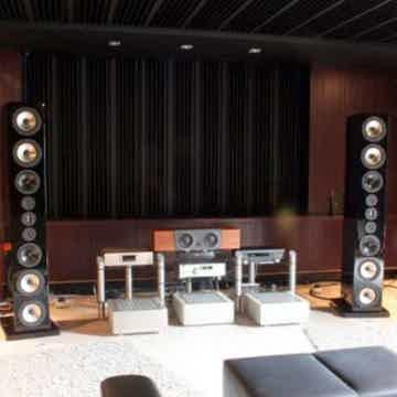 Von Schweikert Audio VR-10 84% Off, Trades, ($20K Below...