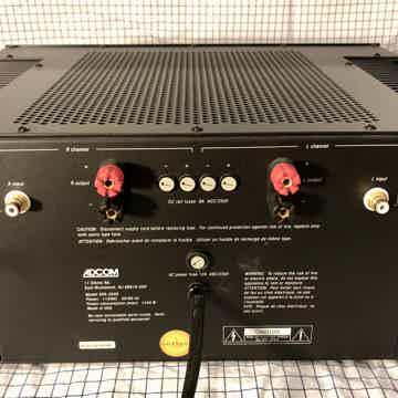 Adcom GFA-5500