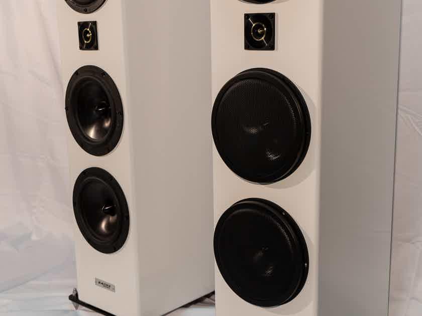 Bache Audio Tribeca-001 Bache Audio Tribeca-001