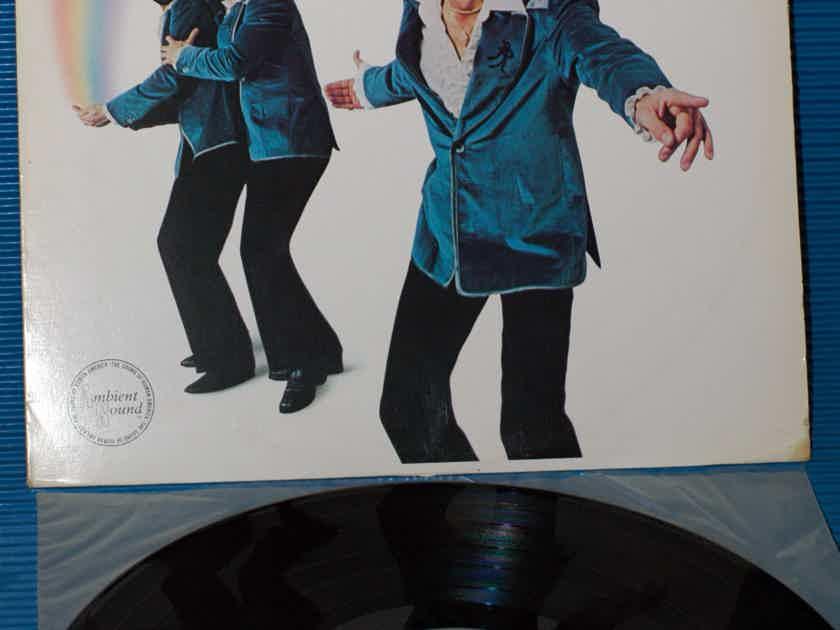 "RANDY & THE RAINBOWS  -  ""C'mon Let's Go!"" - Ambient Sound 1982 1st Pressing"