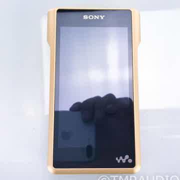 NW-WM1Z Portable Music Player