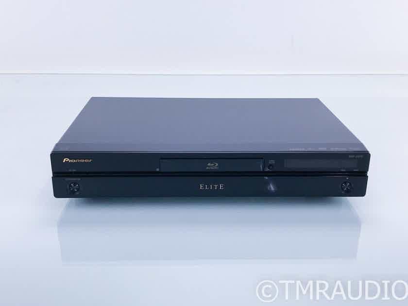 Pioneer BDP-23FD Blu-Ray / CD Player BDP23FD; Remote (16701)