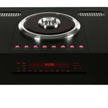 Ayon Audio CD-10 SACD