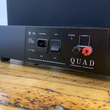 Quad ESL-988