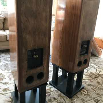 Daedalus Audio DA-RMa V2 High Efficiency Bookshelf Speakers