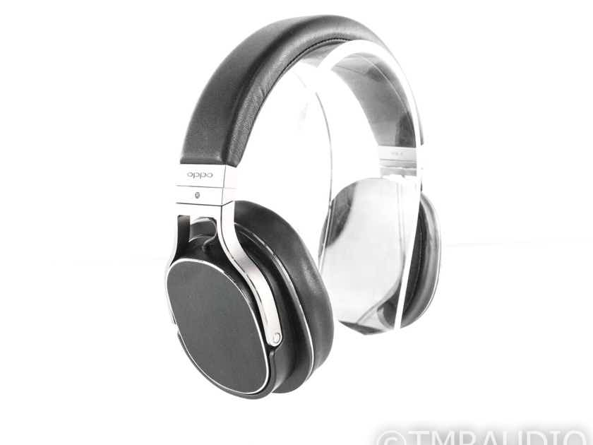 Oppo PM-3 Closed-Back Planar Magnetic Headphones; Portable Cable for iPod; PM3 (21759)