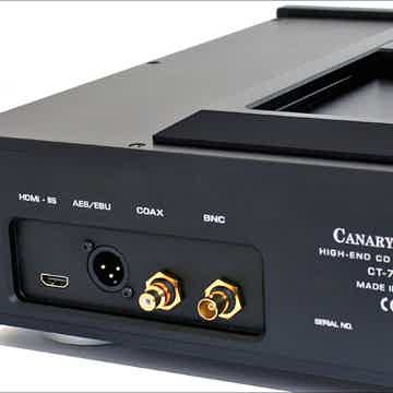 Canary Audio CT-700