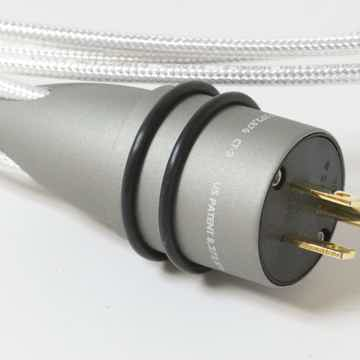 High Fidelity Cables CT-2 Power Cable