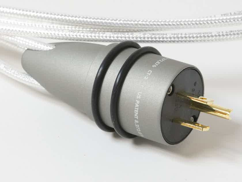High Fidelity Cables CT-2 Power Cable, 1.5m, 30% off
