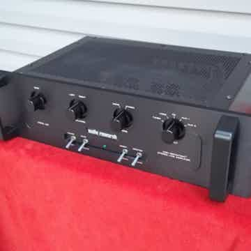 LS-3  Line Stage preamplifier,