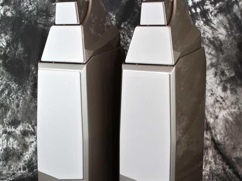 Wilson Audio Alexia Floor Standing Speakers