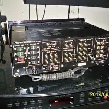 McIntosh C-28