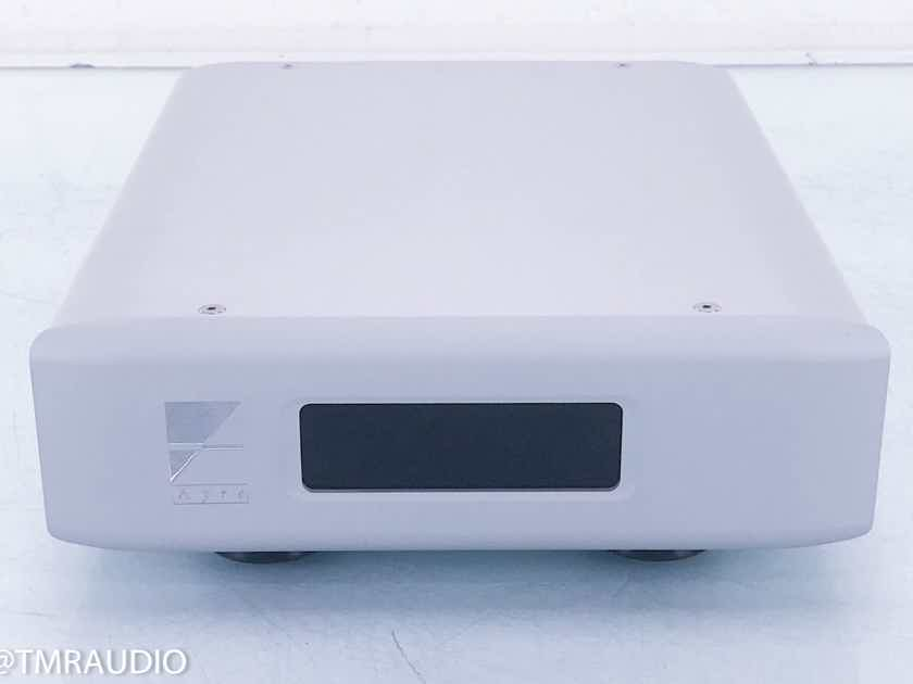 Ayre QB-9 USB DAC / D/A Converter; Silver(11037)