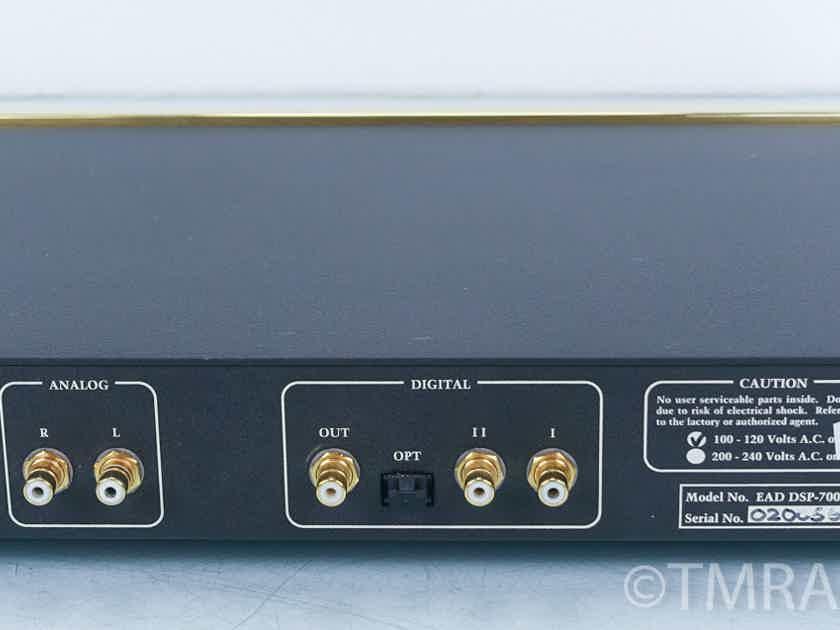 Enlightened Audio Designs Ead Dsp 7000 Dac D A Converter