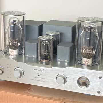 Allnic Audio T-1500 Mk II