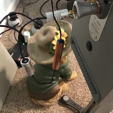 Precision Audio Technologies Loudspeaker Clarifiers