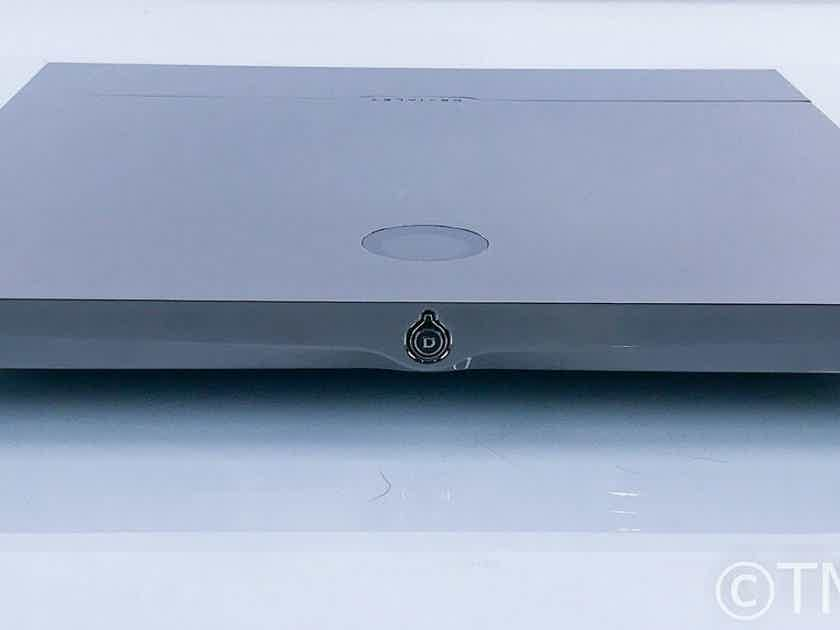 Devialet 120 Stereo Integrated Amplifier; DAC; Streamer; Phono; Remote (18746)
