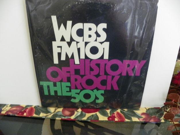 WCBS FM101