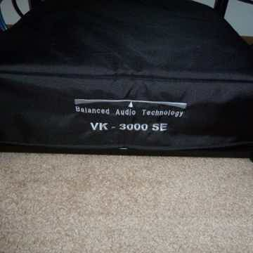 Balanced Audio Technology VK-3000SE