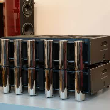 Chord SPM 6000 MK II