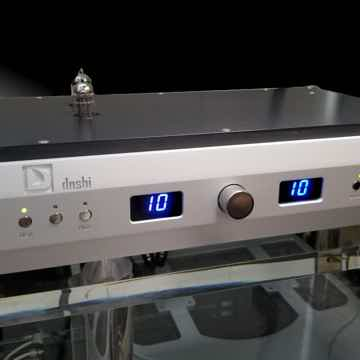 Doshi Audio - Linestage Preamplifier V3.0 (Beautiful De...