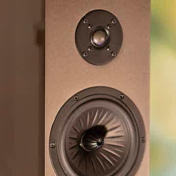 Verdant Audio - Nightshade 1 - Composite Cabinet