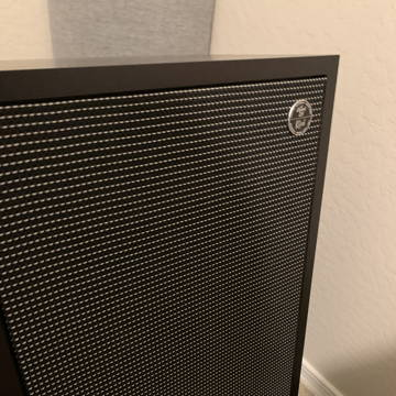 Klipsch Heritage Heresy III Capital record special edition
