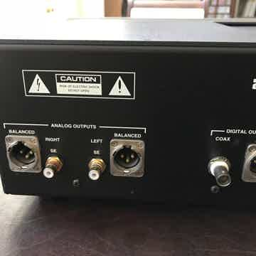 Audio Research CD-3 mkII