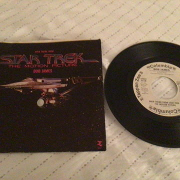 Bob James  Main Theme From Star Trek The Motion Picture