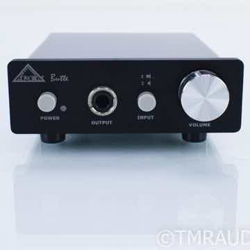 Butte Headphone Amplifier