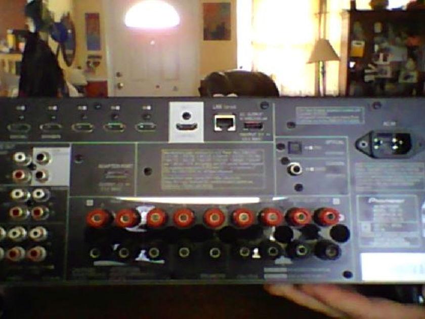 Pioneer vsx-70