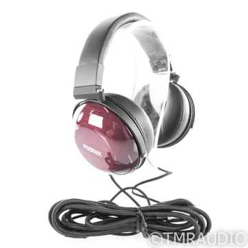 Massdrop x Fostex TH-X00 Purpleheart Closed Back Headphones