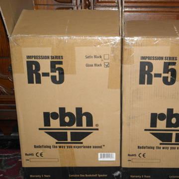 RBH Sound impression r-5e