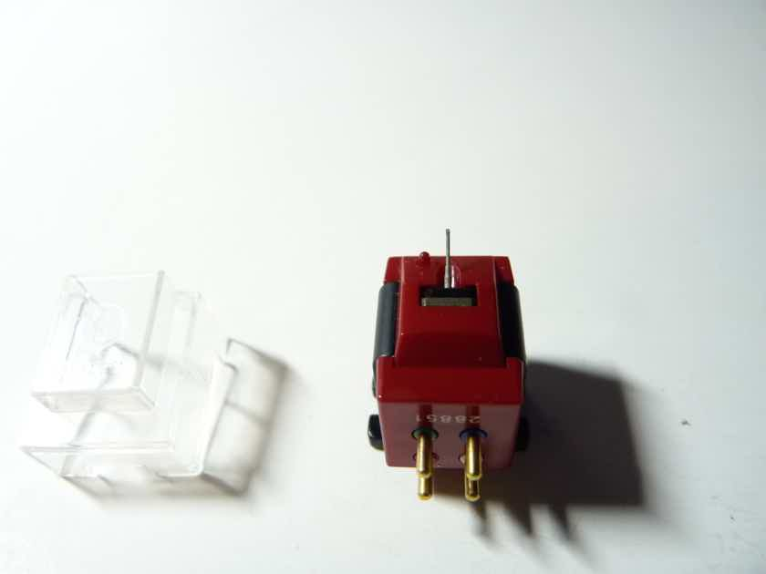 Sony XL-88 top of the line MC cartridge best Sony ever build