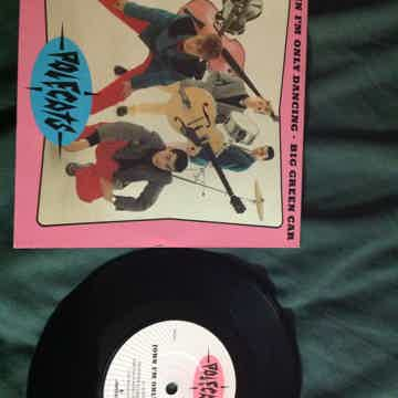 The Polecats - John I'm Only Dancing Written By David B...