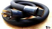 Running Springs HZ Crown Jewel Power Cords