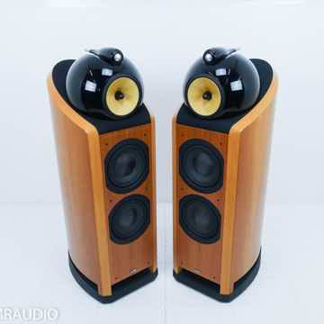 Nautilus 802 Floorstanding Speakers