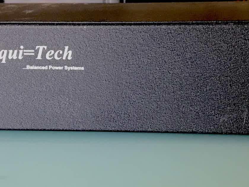 Equi=Tech ET5R