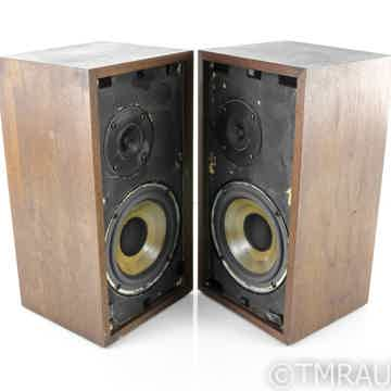 Acoustic Research AR-4X Vintage Bookshelf Speakers