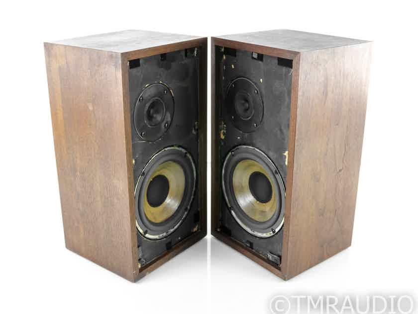 Acoustic Research AR-4X Vintage Bookshelf Speakers; AR4X (24599)